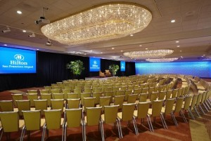San Francisco Meeting Venues - Hilton San Francisco Airport Bayfront Hotel`